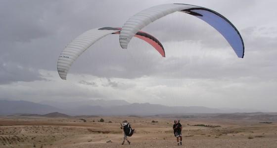Maroc Sky-CW2a.com - Antea gonflage