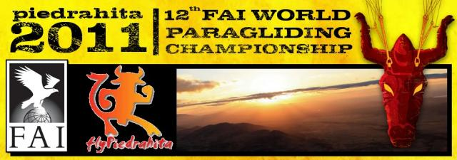 piedrahita 2011 - Championnat du monde de parapente !